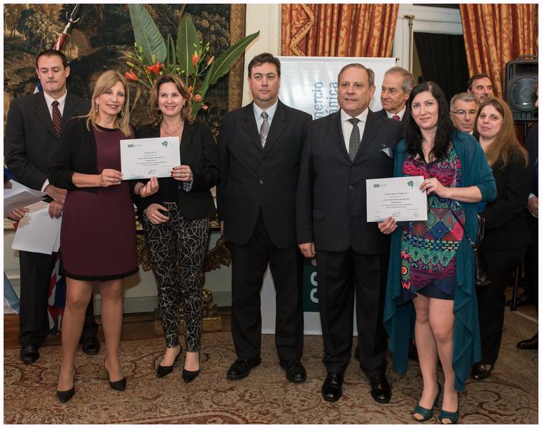 El Grupo Sancor Seguros recibió nuevos reconocimientos en Liderazgo Sustentable