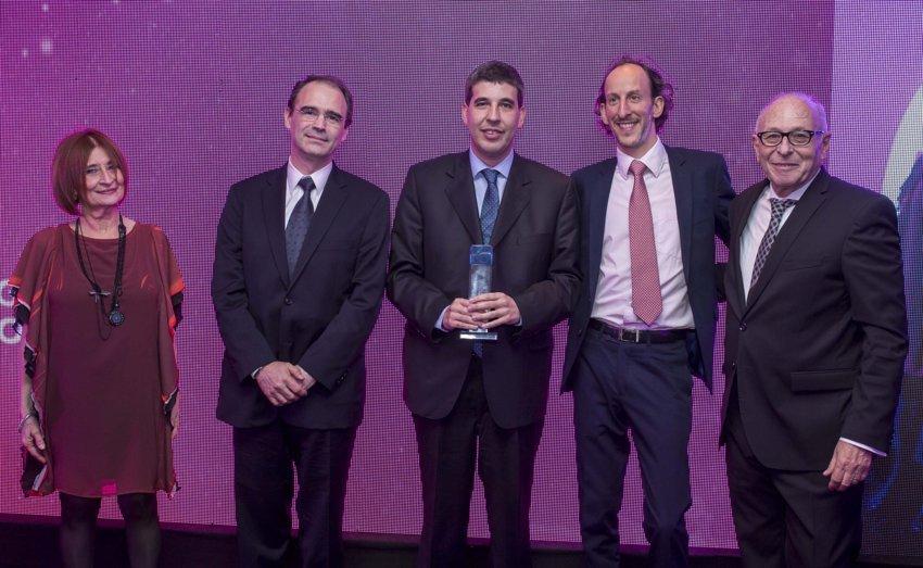 El Grupo Sancor Seguros obtuvo los principales reconocimientos en los Premios Prestigio