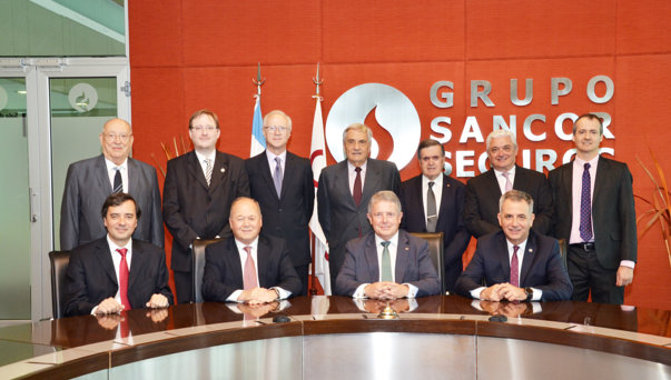 Consejo Sancor Seguros 2017